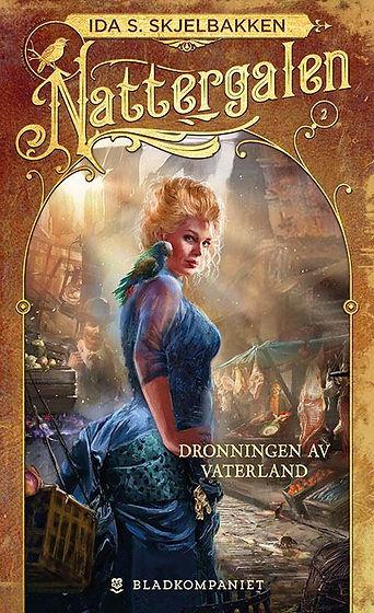 Nattergalen 2, Dronningen av Vaterland
