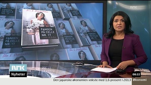 NRK Morgennytt