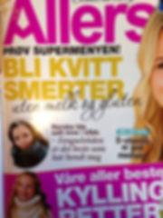 Artikkel om Ida Skjelbakken