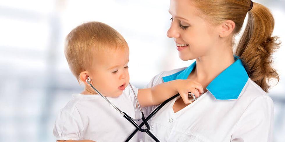 World Pediatrics Congress 2020: Webinar