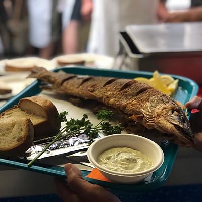 Fischessen 2019