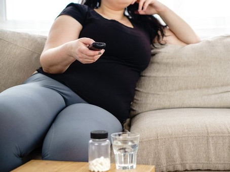 Mental health: Here is how being overweight or obese can negatively impact mental health