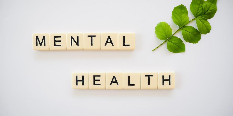 Mental Health Congress 2021