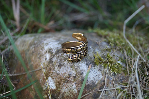 Runen-Ring