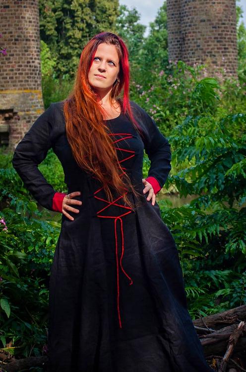 Samhain Kleid