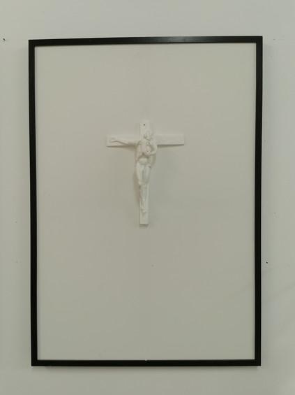 Christus am Kreuz 3