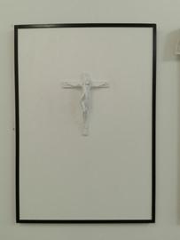 Christus am Kreuz 2
