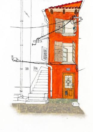 Ulica Svobode 107, Piran