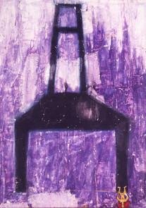 Akt auf Sessel 5