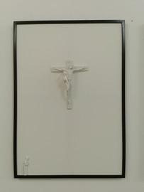 Christus am Kreuz 1