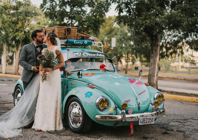 VW Kiss
