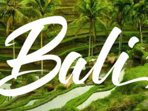 Join Living Luxotic in Bali August 2020!