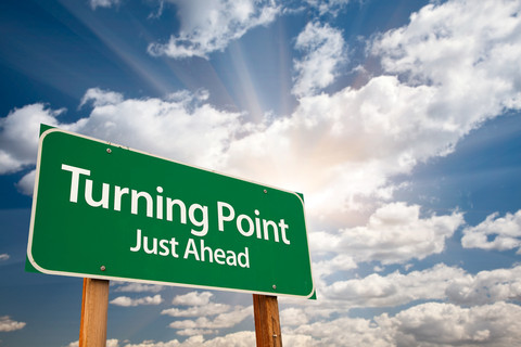 2017: A Turning Point?