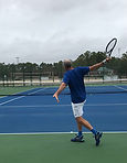 Lee Atwater Tennis