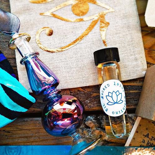 Lotus Anointing & Perfume Oil