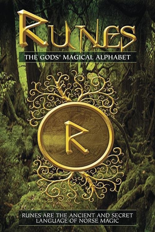 Runes: the Gods' Magical Alphabet