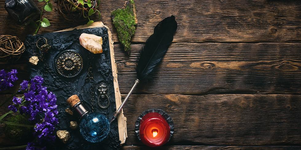 Practical Magick - Weekly Workshops