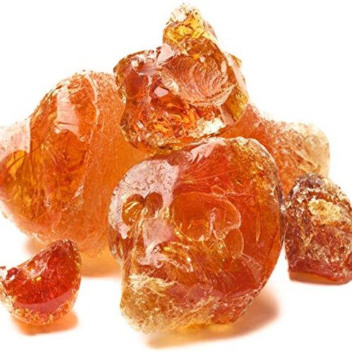 Gum Arabic Resin (acacia gum)