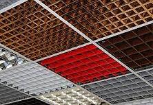 Покраска, продажа подвесного потолка. от 150р./м2