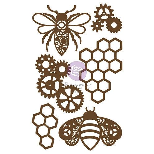 Powerful Bees, 6/Pkg