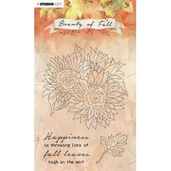 NR. 63, Sunflowers