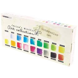 Jenine's Mindful Art 2.0 Watercolor Aquarelset