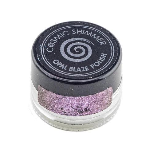 Cosmic Shimmer Opal Blaze~Pink Blueberry