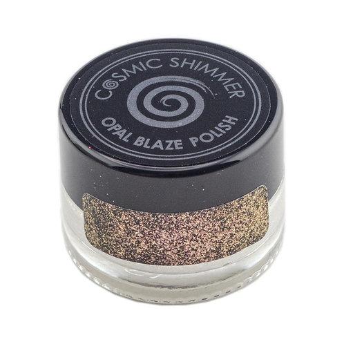 Cosmic Shimmer Opal Blaze~Golden Blackberry