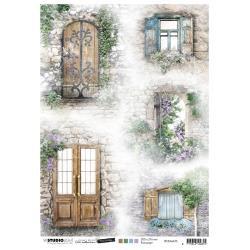 Nr.35, Doors & Windows