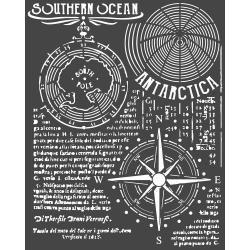 Southern Ocean, Arctic Antarctic