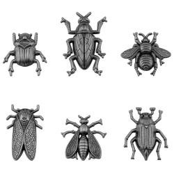 Ideaology~Entomology