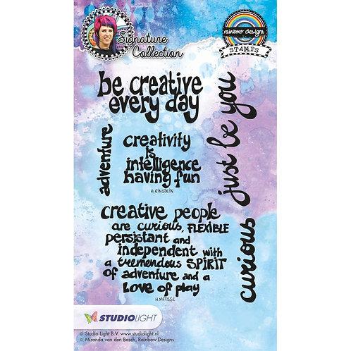 Studio Light~Be Creative