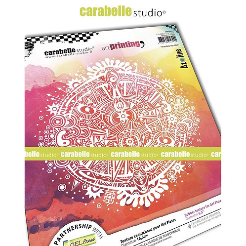 Carabelle Studio Artprinting~Sun Mandala