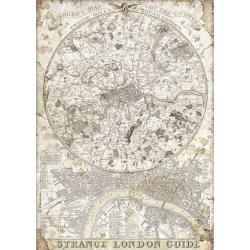 Strange London Guide, Lady Vagabond