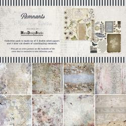 """49 And Market Collection Pack 12""""X12"""" Remnants"""