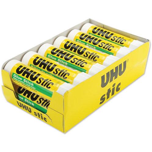 UHU Stic White Glue Stick ~one