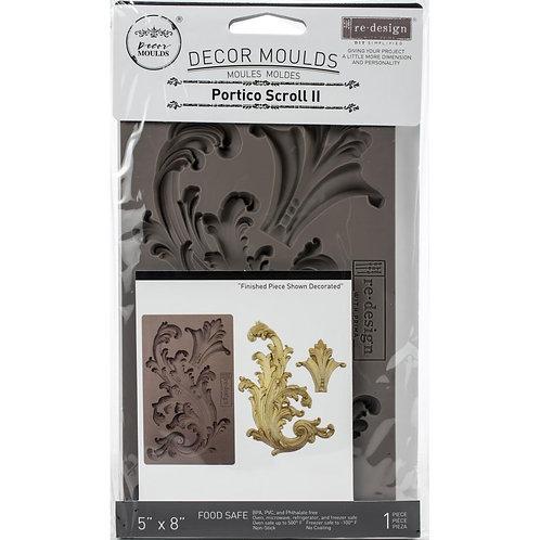 Portico Scroll 2