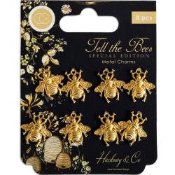 Gold Bees - Special Edition