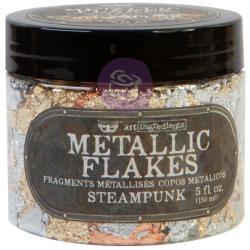 Steampunk~flakes