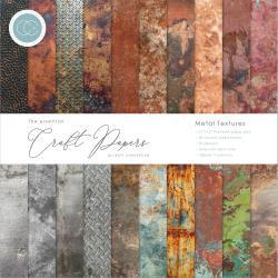 Metal Textures, 20 Designs