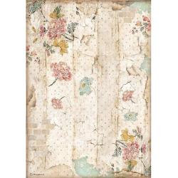 Alice Wall Texture Rice Paper