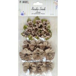49 And Market Garden Seed Flowers 29/Pkg