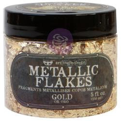Gold~Flakes