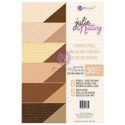 Julie Nutting Skin Tones, 6 Des/5 Ea