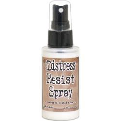 Tim Holtz Resist Spray 2oz Bottle