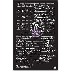 Documented Finnabair Stencil
