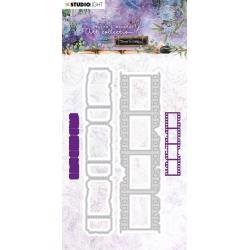 Nr.14, Grunge Ticket & Film