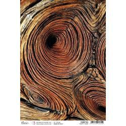 Knotty Wood, Delta