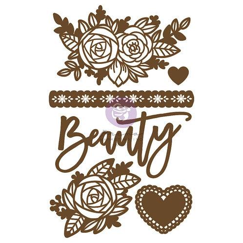 Beauty Arises, 6/Pkg