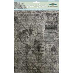 Sir Vagabond, 5 Printed/1 Clear